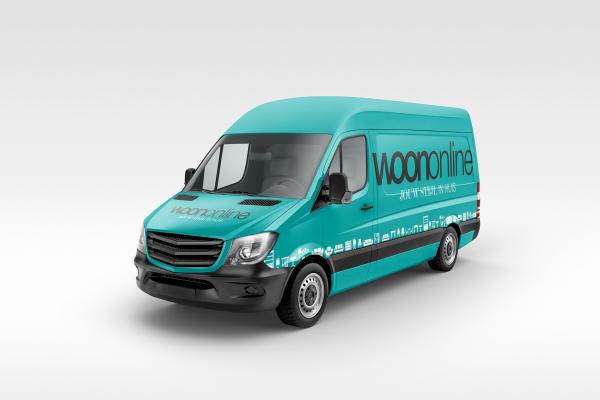 Design bus Woon
